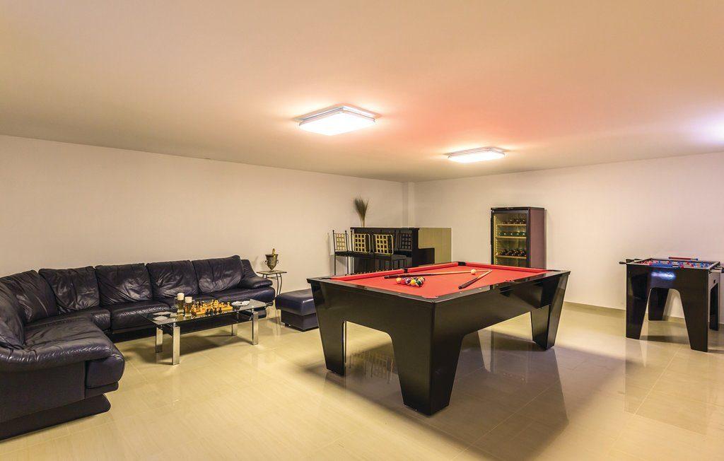 Pionir Games biljarski stolovi